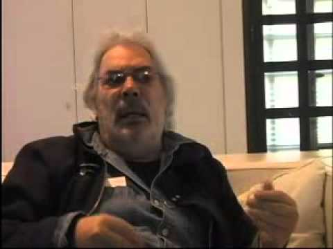 Romano Scavolini interview With English subtitles (Director