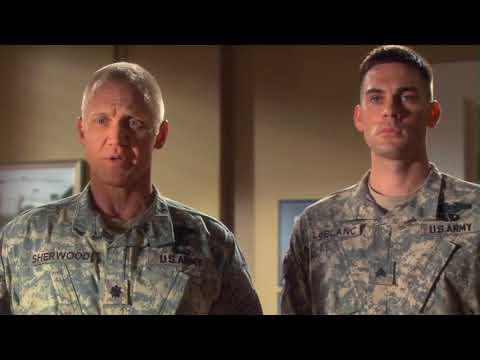 Download Chip Lane Army Wives Scene Season 5, Episode 10 Battle Buddies