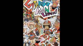 Gitaroo Man Lives! - Flyin