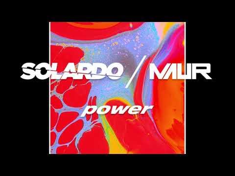 Download Solardo x Maur - Power (Visualizer) [Ultra Music]