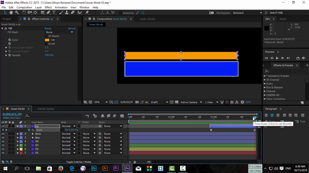 Buy Adobe After Effects CC 2017 Cheap