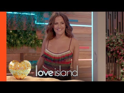FIRST LOOK: Flack Is Back & She Has Some BIG News | Love Island