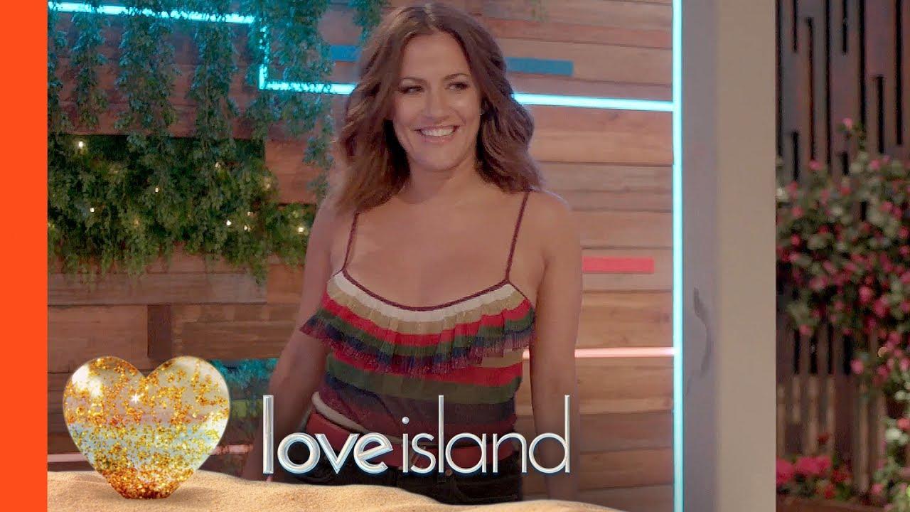 love island news