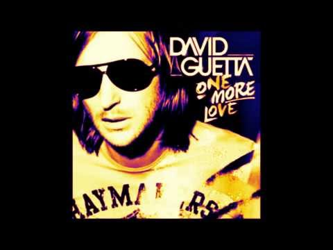 David Guetta ft. Niles Mason - Louder Than Words