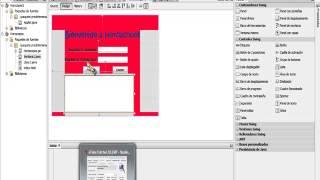 Applet en NetBeans 7.2 e insertar en pagina HTML