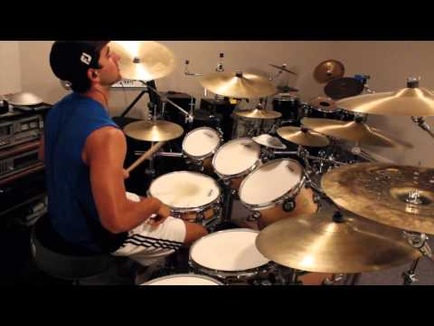 Slipknot - The Negative One (HD Drum Cover)