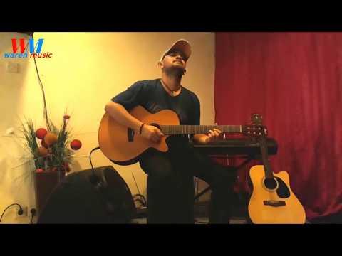 Musiknya Bikin Hati Meleleh Uning Uningan ANDUNG ANDUNG NAHINAN Tokkel Batak Waren Sihotang Official
