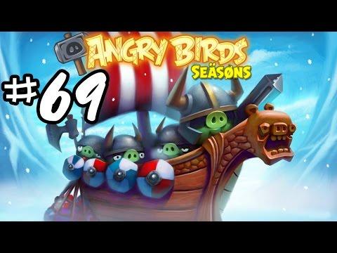 seasons angry игра на birds андроид