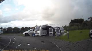 Seacroft Caravan Club Site Cromer