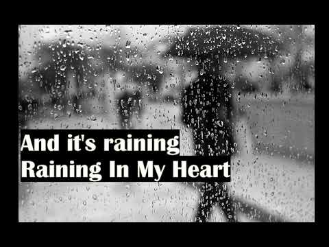 Raining in my heart   Buddy Holly   lyrics