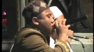 Majelis Nurul Musthofa Yaa Habibana 2013