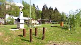 Kamp Kolpa - Vinica - www.avtokampi.si
