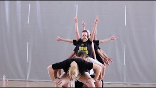 Royal Family Dance Crew Masterclass Spain mp3