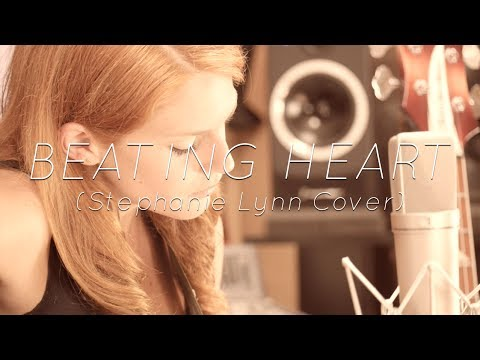 Beating Heart - Ellie Goulding from Divergent Soundtrack (Cover by Stephanie Lynn)