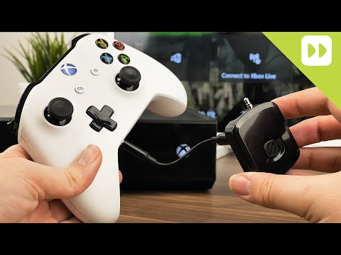 How To Connect Any Bluetooth Headset To Your Xbox One
