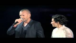 Vivimi - Biagio Antonacci & Laura Pausini - San Siro 2014 HD