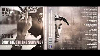 2Pac - How Long Will They Mourn Me (feat. THUG LIFE) (DJ LV and D-Ace Remix)