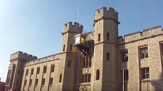 Лондонский Тауэр(Лондонский Тауэр (1078 год) - один из главных символов Великобритании, занимающий особое место в истории англи..., 2015-05-18T10:02:52.000Z)