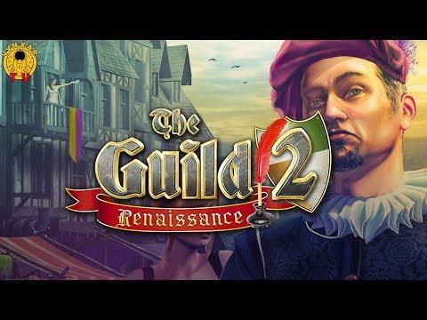 The Guild 2: Renaissance - EP13 - Close to the Sovereign demise