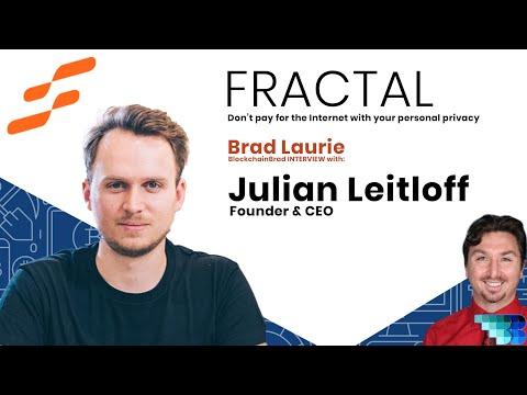 Fractal | Open-Source Zero-Margin Protocol | Fractal Ecosystem | DeFi/Web3's Open Fair Data Industry