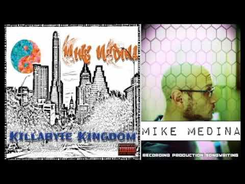 MIKE MEDINA -  Money Everywhere FEAT A B E