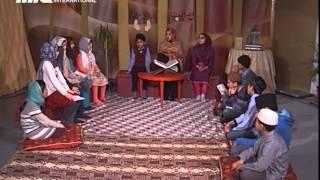Islamische Kindergeschichte - Eltern