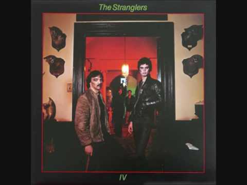 The Stranglers Hanging Around