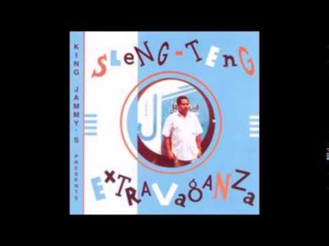 Sleng Teng Riddim Extravaganza mix(1985- 1995) {Jammys,John John ,Mainstreet}  mix by djeasy