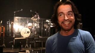 Yanni - All Access Episode 1 (Truth of Touch Tour 2011)