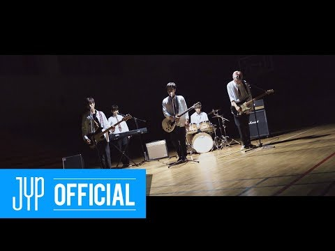 DAY6 'I Loved You' M/V