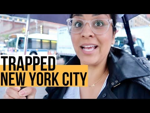 Day In My Life |  New York City Lifestyle  |  VLOG 20, 2018
