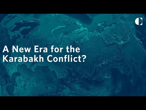 A New Era for the Karabakh Conflict?