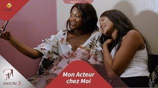 Pod et Marichou - Mon Acteur  Chez Moi avec KINE - VOSTFR
