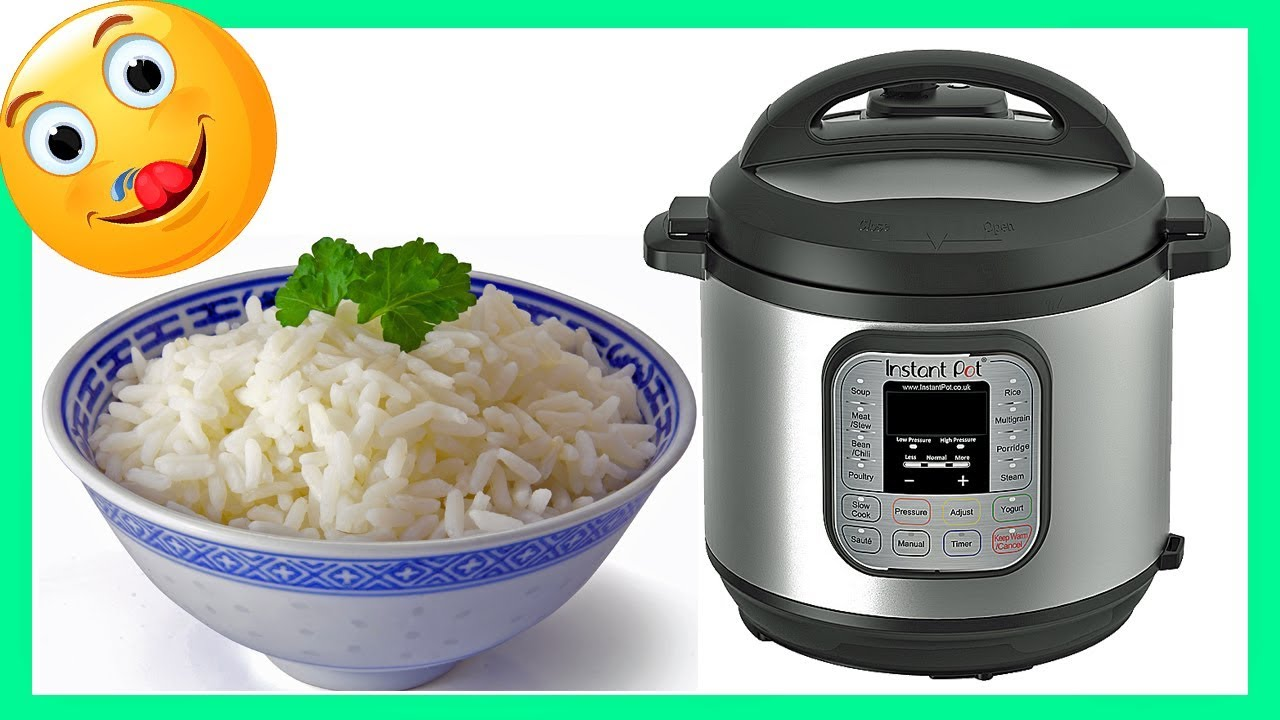 how to cook wild rice in an instant pot
