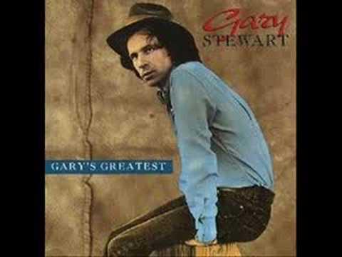 Whiskey Trip-Gary Stewart