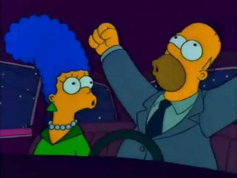 Homer Simpson - USA