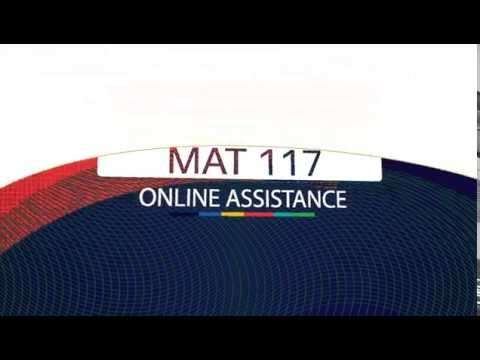 Math 117 Help By Take My Online Classes YouTube