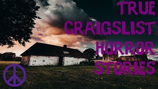scary real horror stories