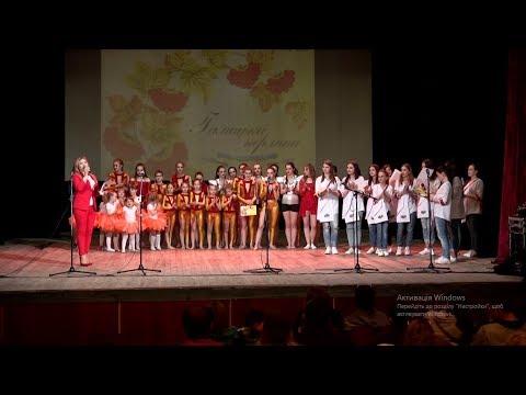 НТА - Незалежне телевізійне агентство: #Культурний блог: звітний концерт театру пісні