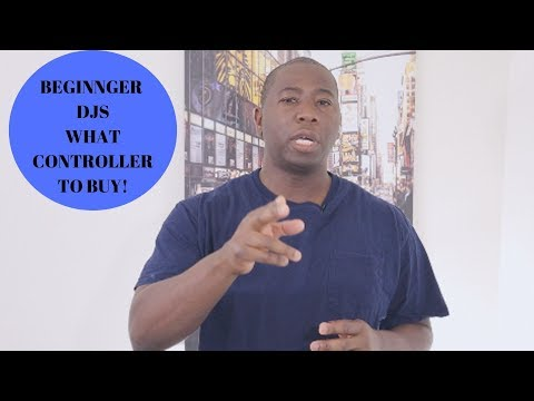 Beginner Dj's What Controller To Buy!