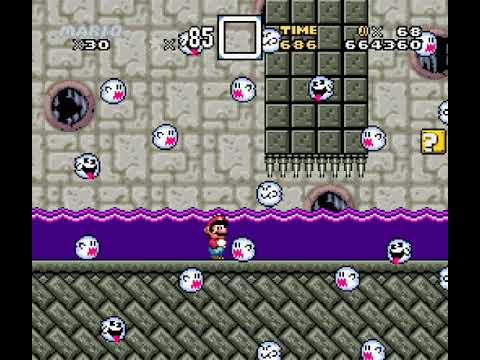 Hyper VI - 37 - purple water = reversed input