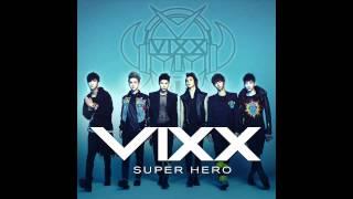 [ 02. VIXX - Starlight ]