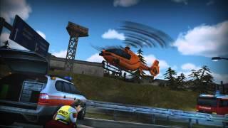 Rescue Heroes 2013 - Everyday Heroes Trailer