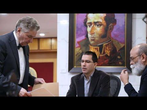 UN Rapporteur: US Sanctions Cause Death in Venezuela