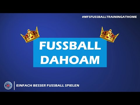 Fussball Dahoam - Wochenendchallenge 2 from YouTube · Duration:  3 minutes 9 seconds