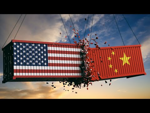 US-China Relations Continue To Deteriorate Ahead Of US-China Trade Meeting