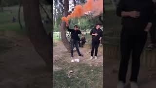 Yeni Beste  Senin Derdinden Holiganlar ! Beşiktaş Allies