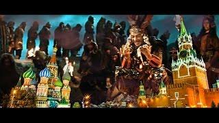 ЭЙ! ВСТАВАЙ! Клип 2019 Ты Богатырь Земли Русской! Русь просыпается! Братья Золотухины