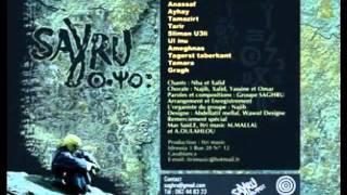Saghru Band Vive Ma Liberte From Youtube - The Fastest of