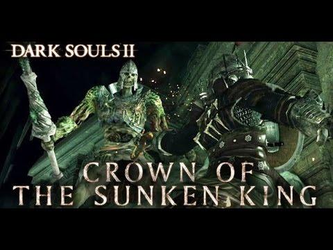 Интересные факты Dark Souls 2 #2